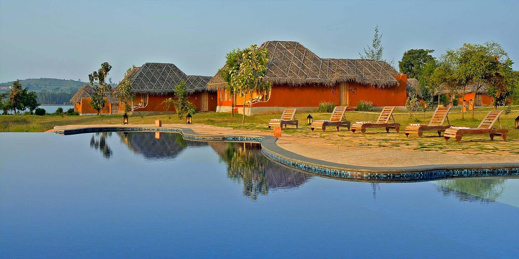Top Kabini Luxury Resorts Wilderness Nagarhole