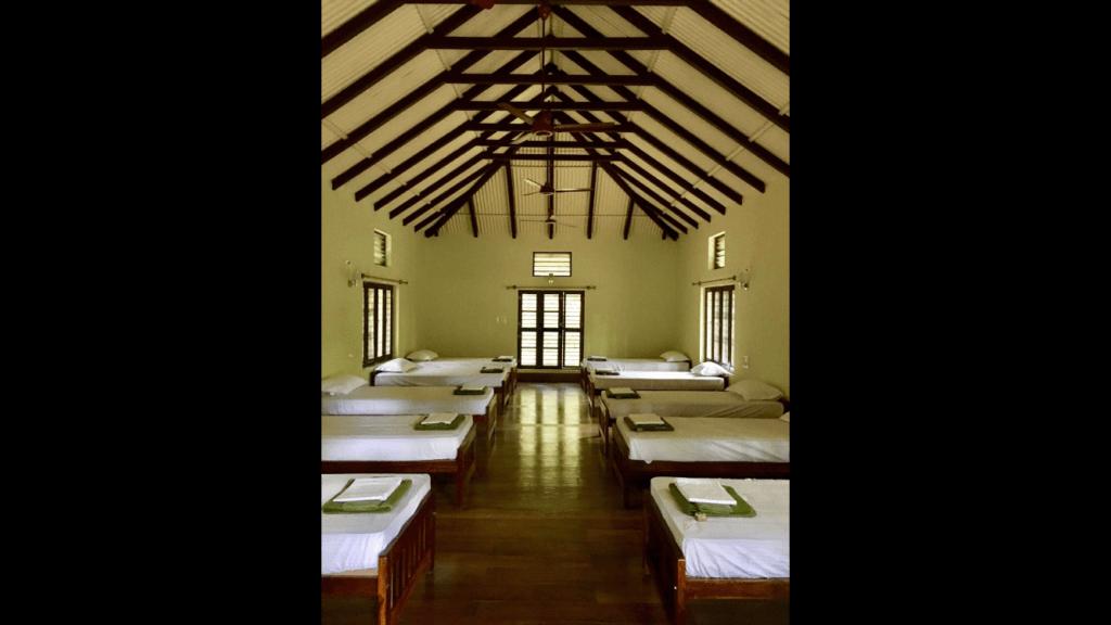 Kabini Dormitory