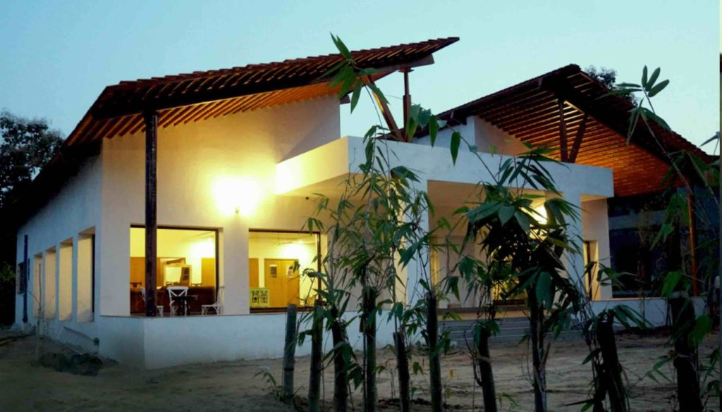 Top 5 Luxury Resorts Tadoba