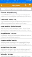 wildlife sanctuaries near me