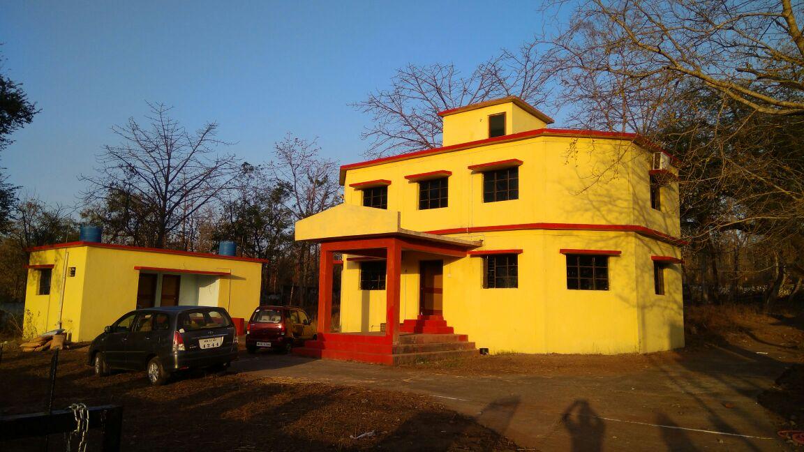 Resorts Zari (Kolsa) Gate Tadoba
