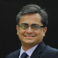 Ravi Narayan Global Director Microsoft