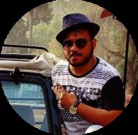 Ankur Jain Wildtrails Testimonial