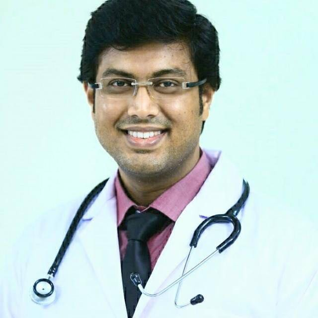 Doctor Navin Gnanasekaran, WildTrails Testimonial